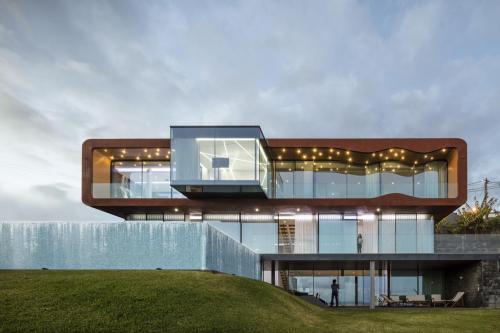 Papagaio Verde House
