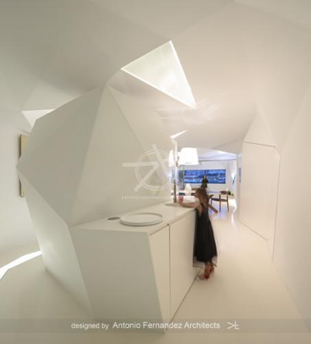 Cozinha AP MM