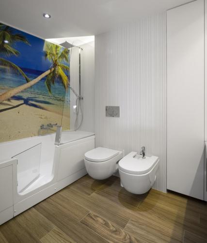 WC Lido Apartment
