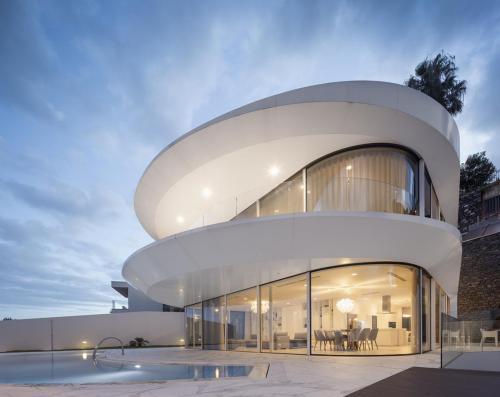 RM House
