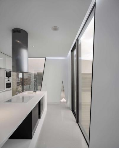 Cozinha S Roque House