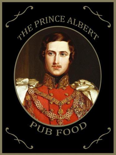 Prince Albert Restaurante