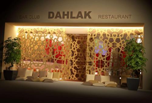 Dahlak Restaurante