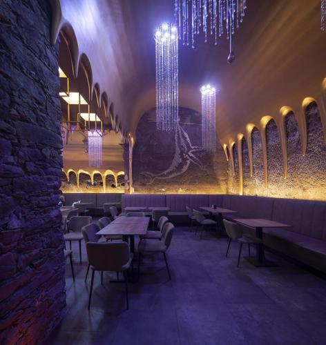 Gruta Café-Restaurante