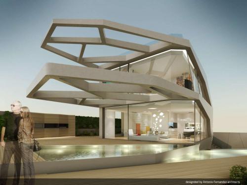 URBL House