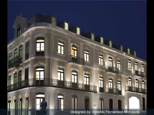 Hotel Cajú