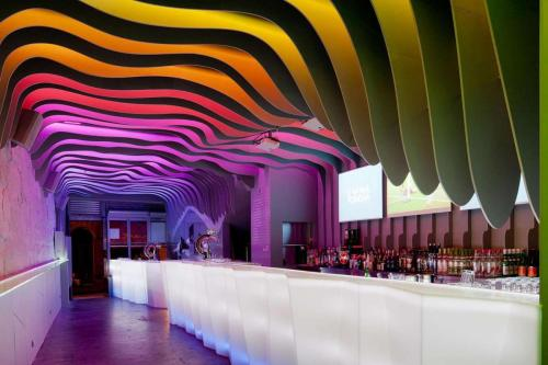 Bar e Restaurante Design