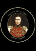 logo prince albert p